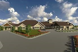 Hendricks Hospice Center