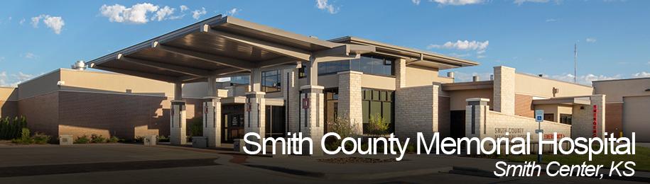 Smith County Memorial Hospital